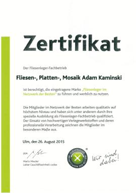 Zertifikat_Fliesenleger-Fachbetrieb